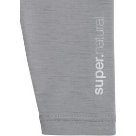 super.natural Movement Cuissard Femme, silver grey